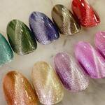 Foot magnet nail Foots